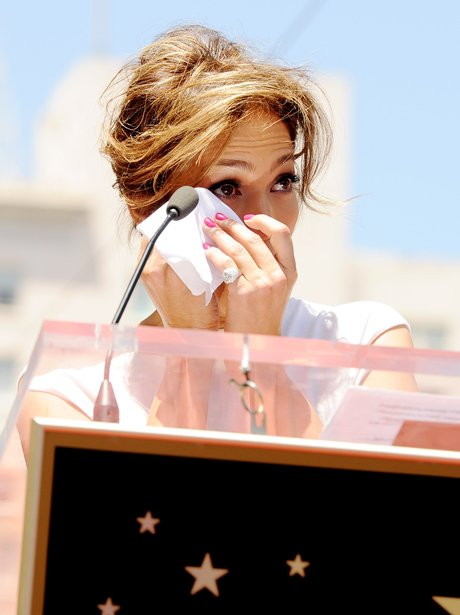 J-Lo Awards