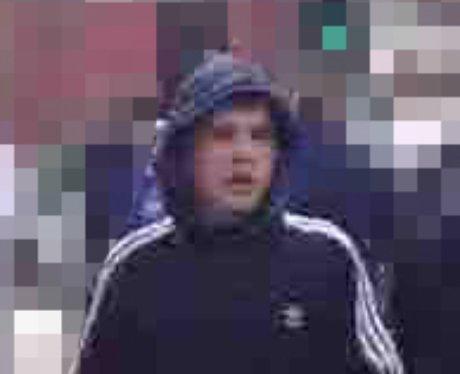 Tyne Wear Derby CCTV