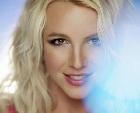 Britney Spears Ooh La La music Video teaser