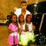 Image 10: Justin Bieber with P Diddy's children