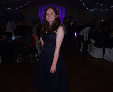 King's School Prom - Best Dressed Girls