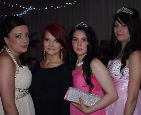 King's School Prom - Groups