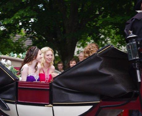 King's School Prom