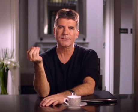 Simon Cowell cameo in One Direction's This Is Us Trailer