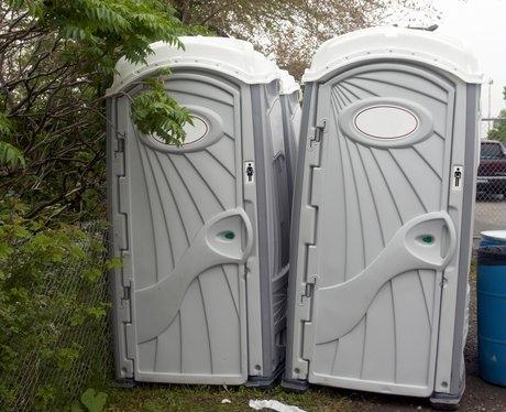 Porter Toilets