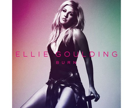 Ellie Goulding 'Burn'