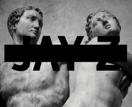 Jay-Z - 'Holy Grail'