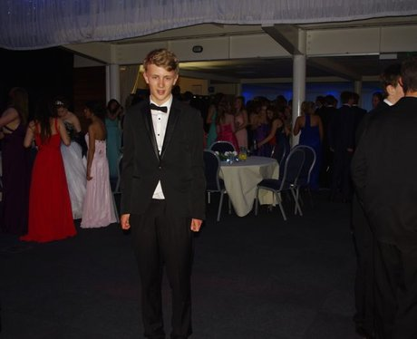 Thorden Prom 2013 - Best Dressed