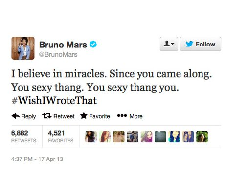 50 Tweets You May Have Missed