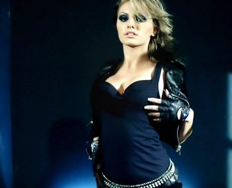 Alexandra Stan Mr Saxobeat music video