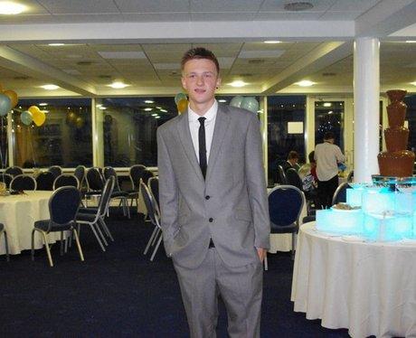 bitterne prom best dressed