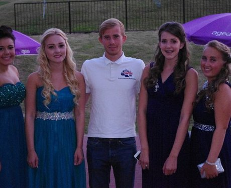 bitterne prom groups