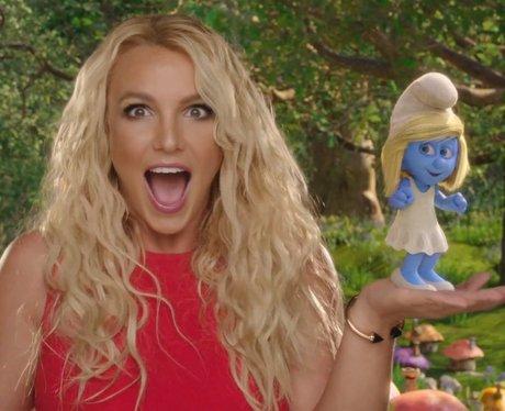 Britney Spears, 'Ooh La La' - 20 Of The Best Music Videos ...