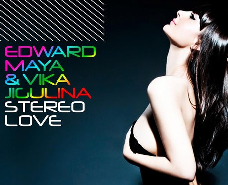 Edward Maya Stereo Love single cover