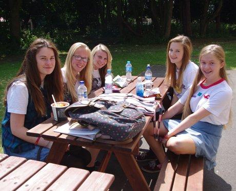 Hartlepool College