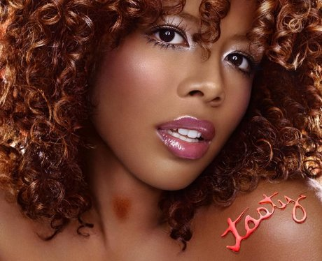 Kelis Tasty album cover