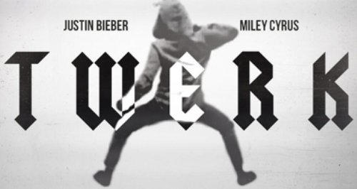 Lil Twist, Miley Cyrus And Justin Bieber's New Song 'Twerk' Leaks Online – Audio