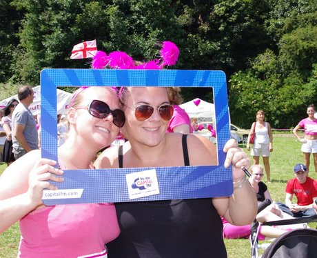 Race for Life - Derby