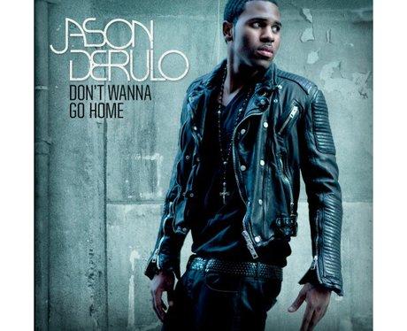 JasoN Derulo 'Don't Wanna Go Home' single artwork