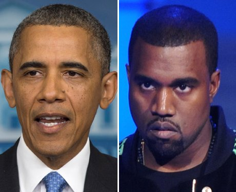 Kanye or Barack Obama Quote?