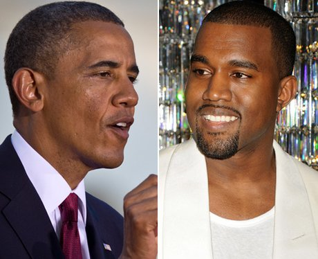 Kanye or Barack Obama Quote?