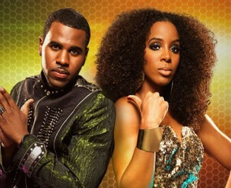Jason Derulo Everybody Dance Now poster
