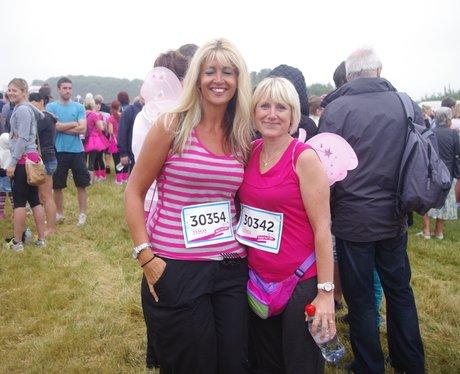 Race for Life Loughborough