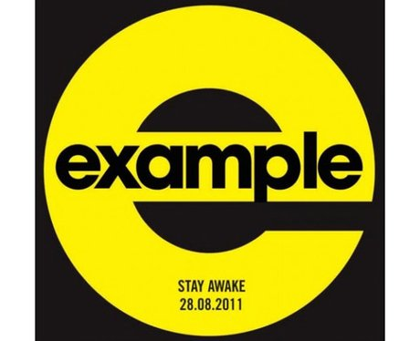 Example 'Stay Awake'