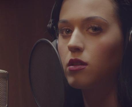 Katy Perry 'Roar' teaser