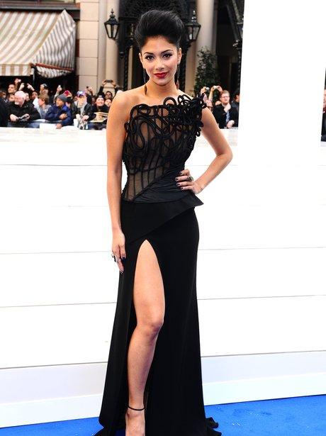 Nicole Scherzinger 2013