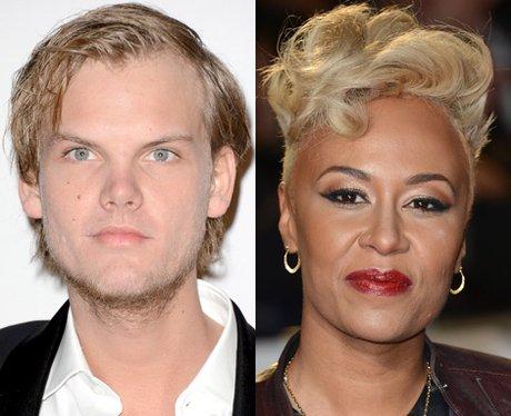 Celebrity face mash quizzes