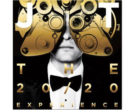 JustinTimberlakle 20/20 Experience