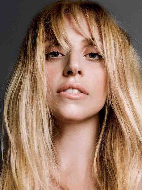 Lady Gaga 2013 Photoshoot