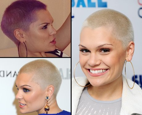 Pop Gets Cropped Celebrities With Short Hair Capital