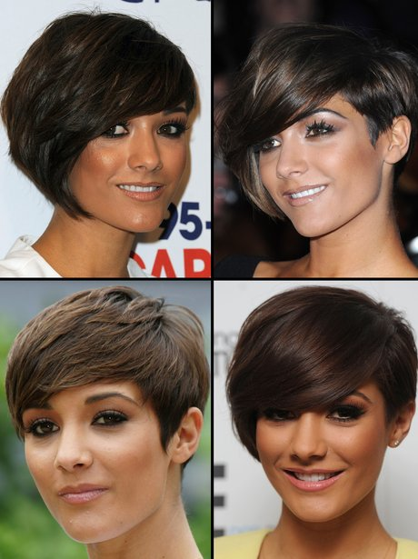 8. Frankie Sandford - Pop Gets Cropped: Celebrities With ...