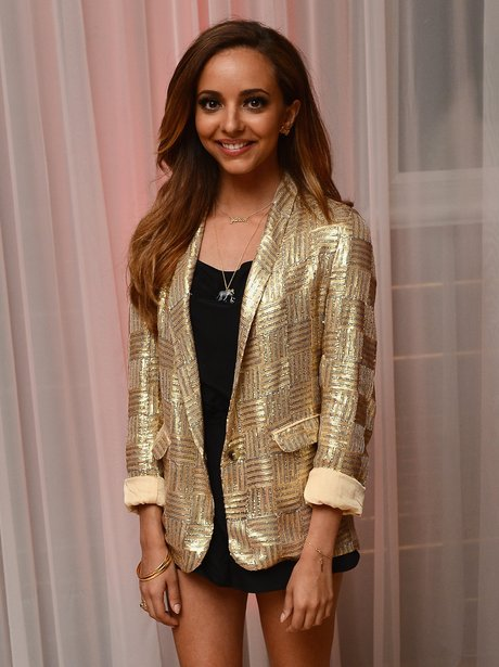 Jade Thirlwall One Direction after party