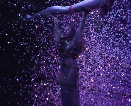 Lady Gaga 'Applause' Music Video