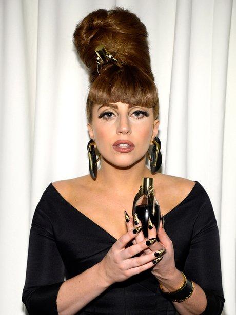 Lady Gaga perfume