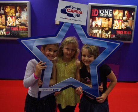 This Is Us - Cardiff Premiere