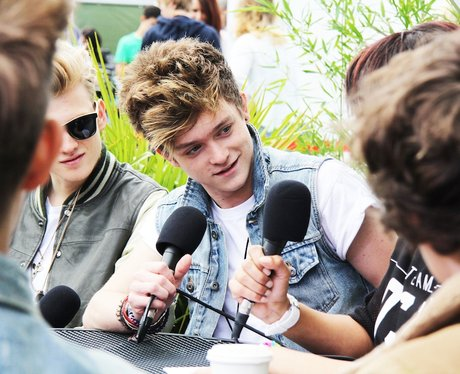 Fusion Festival - The Vamps