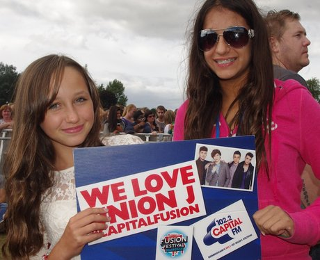 Fusion Festival Street Star pictures