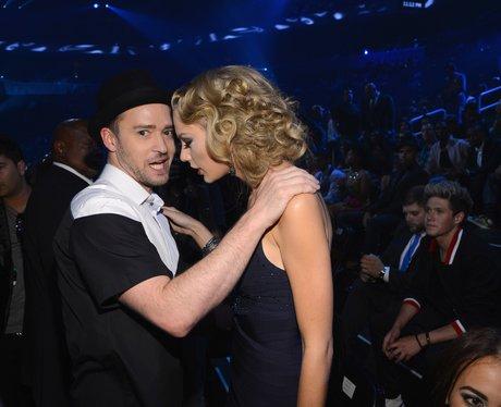 Justin Timberlake, Taylor Swift MTV VMAs 2013