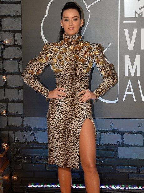 Katy Perry MTV VMAs 2013