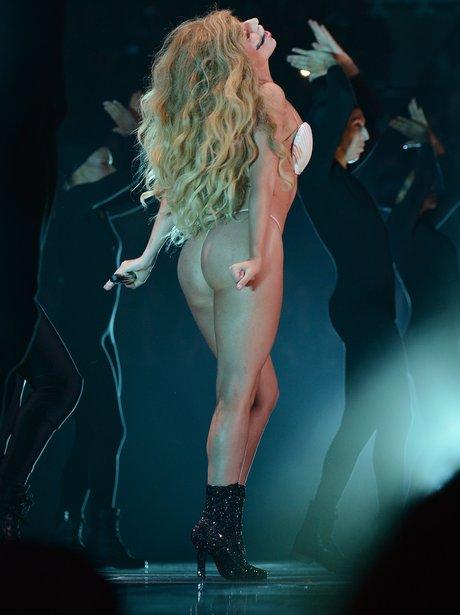 Lady Gaga MTV VMAs 2013