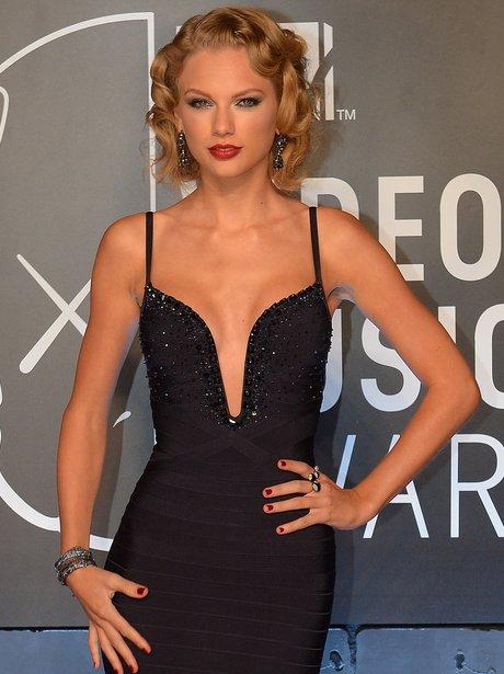 Taylor Swift MTV VMAs 2013