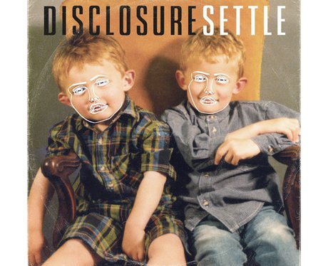 Disclosure 'Settle'