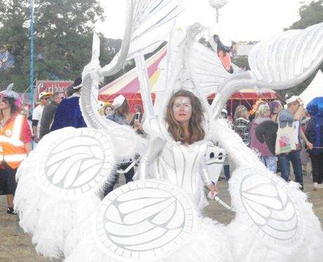 festival fancy dress sat