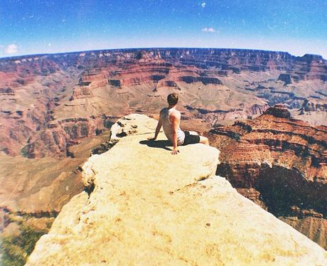 Joel Peat Grand Canyon