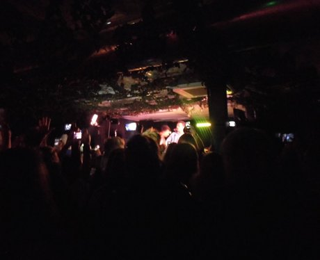 Rizzle Kicks At The Kraak Manchester
