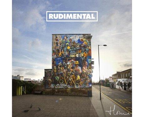 Rudimental 'Home'